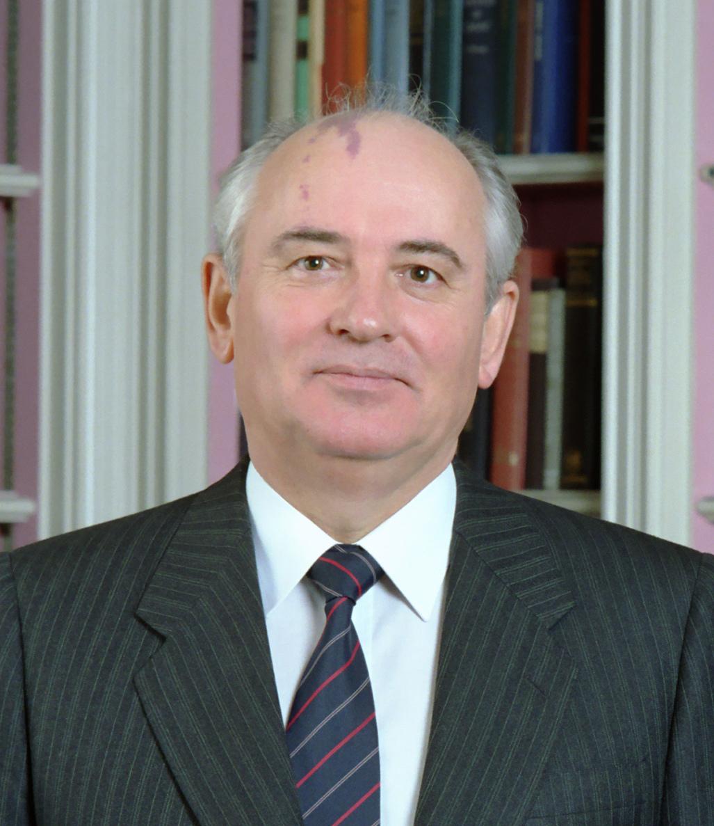 ไฟล์:Mikhail Gorbachev 1987 Cropped.jpg