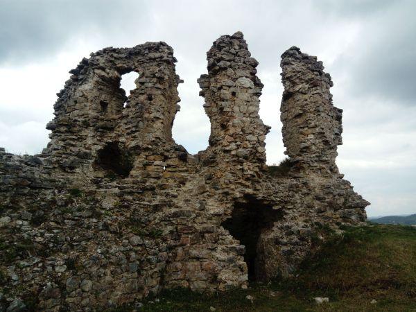 Image result for Stari grad Bužim