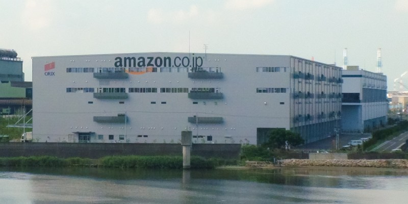 FATCA shines the light on Amazon profits in Japan