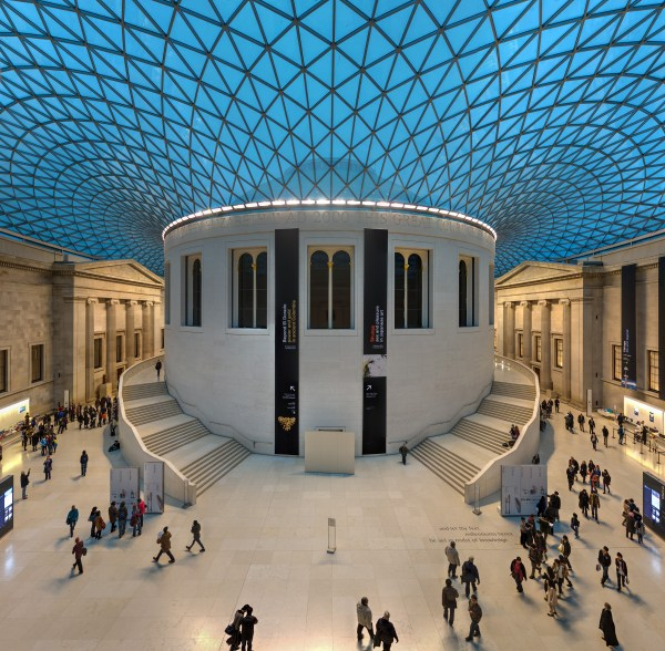 File:British Museum Great Court, London, UK - Diliff.jpg ...
