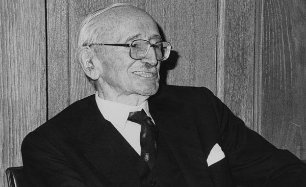 """Resultado de imagen para Friedrich August von Hayek"""""""