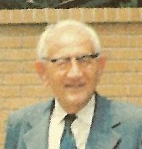 George Pólya ca 1973 at the Stanford Universit...