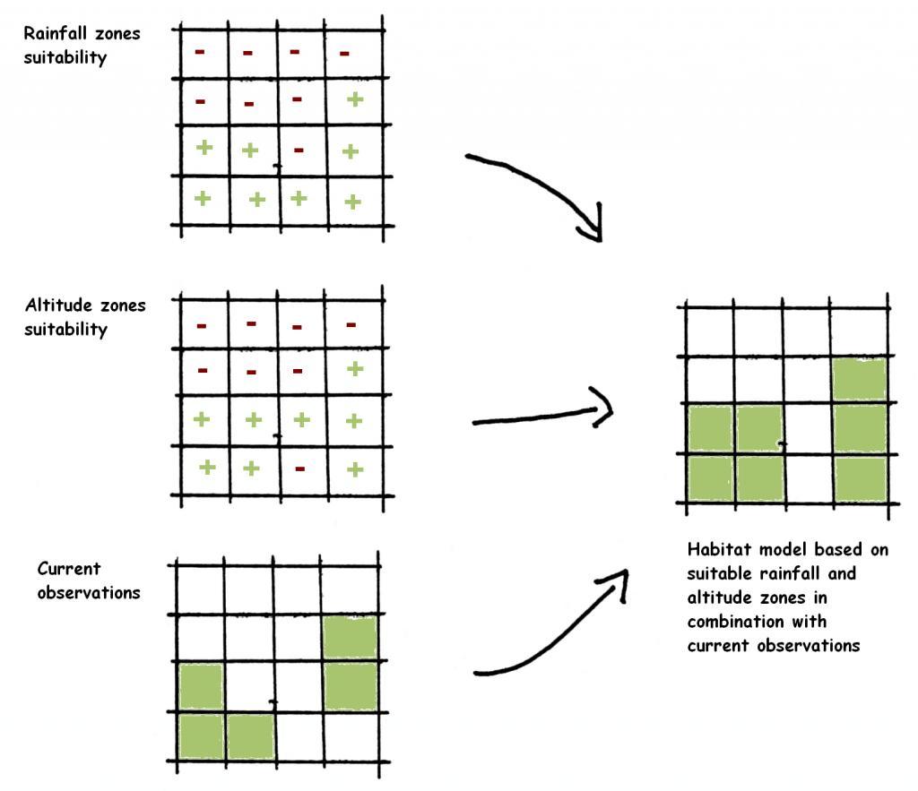 Species Distribution Modelling