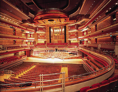 What is wrong with London's concert halls | The Sound Blog