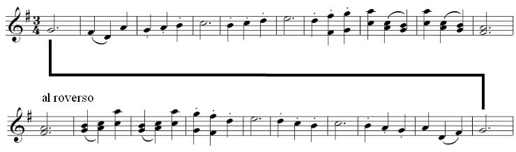 Al roverso symfonie 47 Haydn.png