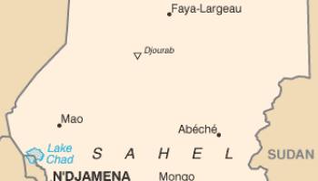 US Embassy Jordan Warns Of A Potential Threat Against HighEnd - Us embassy niger map