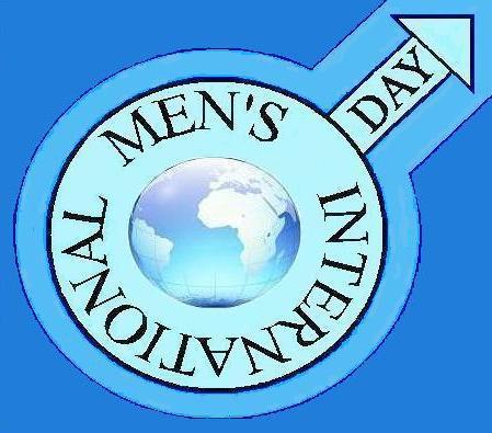 Ficheiro:International Men's Day Symbol.JPG
