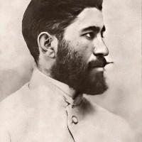 Хосров-бек Султанов