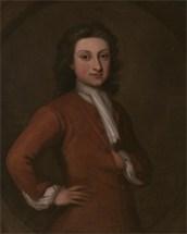 Captain Philip Carteret
