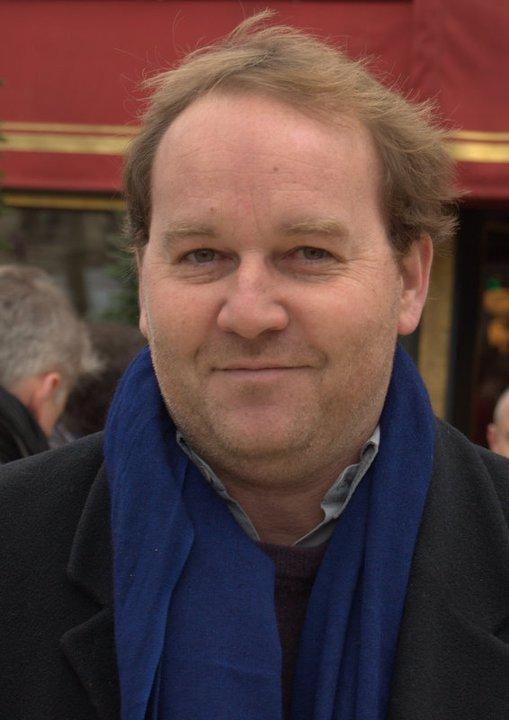 Xavier Beauvois - Wikipedia