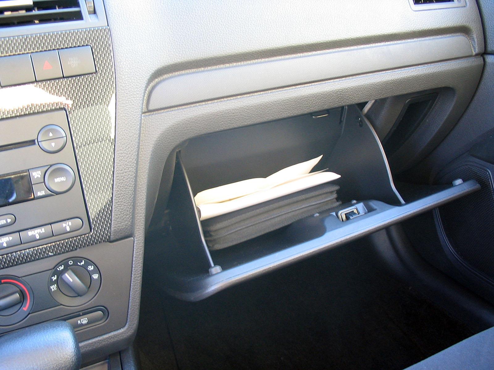 Ford focus trunk latch diagram