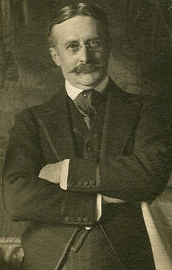 Harry Gordon Selfridge - Wikipedia