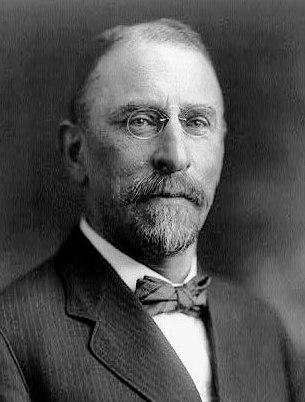 Henry Morgenthau Sr.