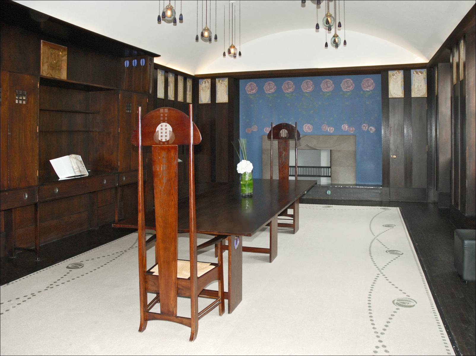 FileLa Salle Manger House For An Art Lover Glasgow
