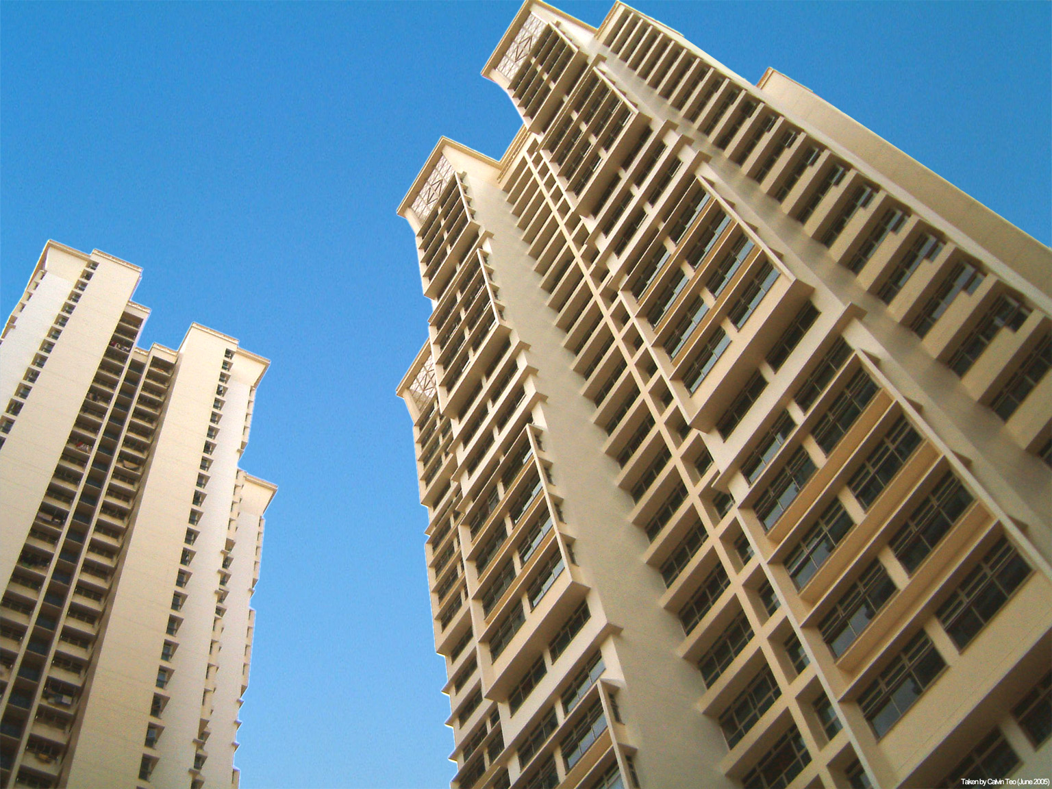 Hdb Private Property Ownership