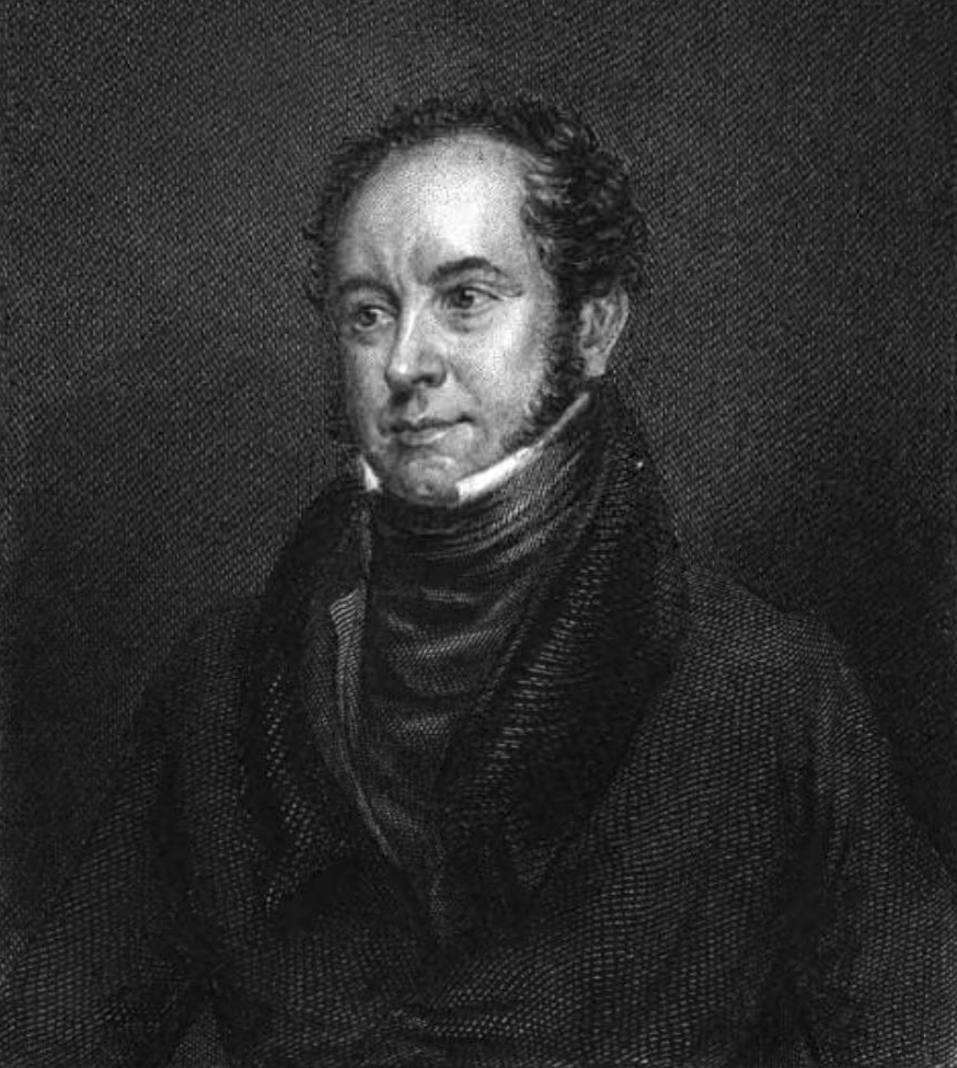 Theodore Hook