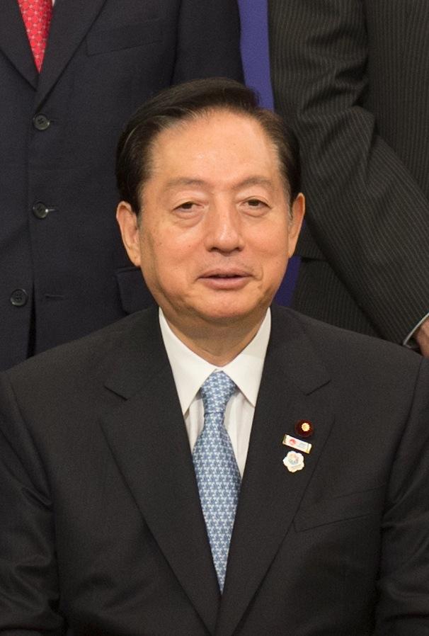 太田昭宏 Wikipedia