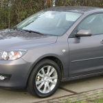 File 2007 Mazda 3 Citd Jpg Wikimedia Commons