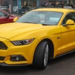 Ford Mustang Wikipedia A Enciclopedia Livre