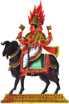 Image result for Agni