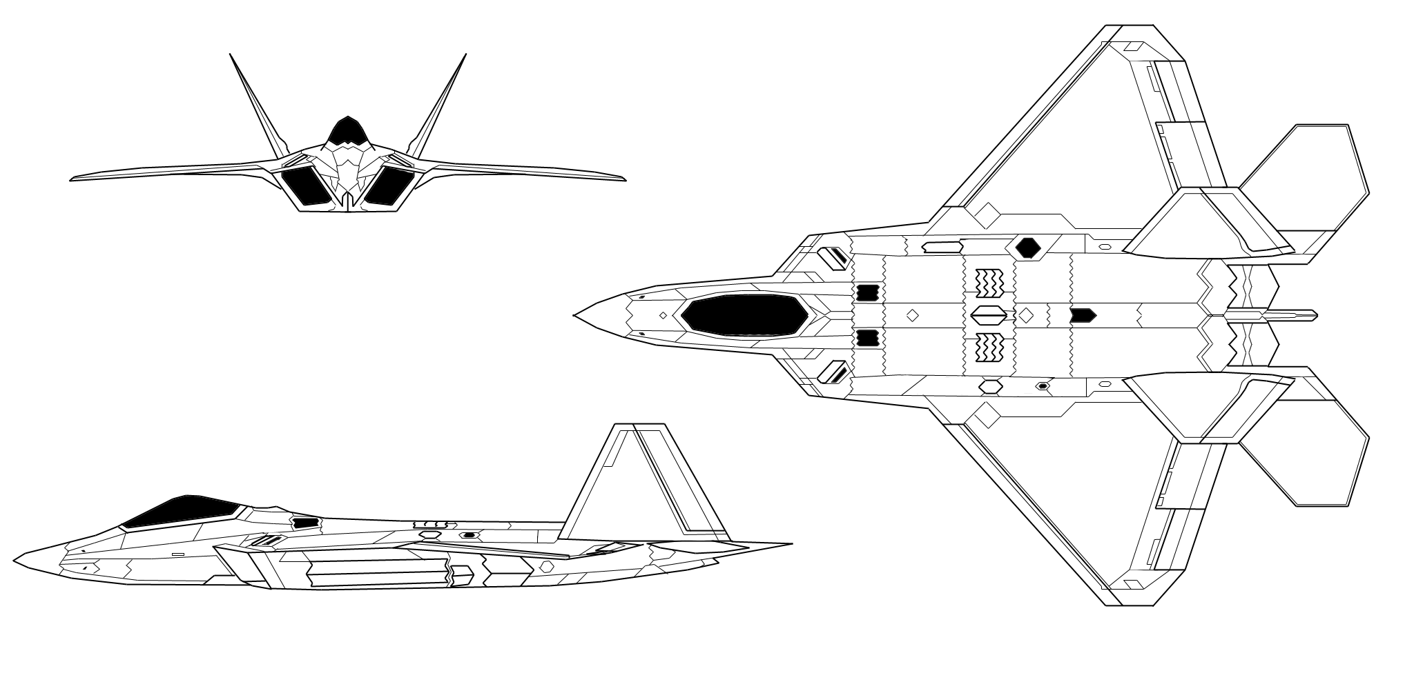 Combat Aircraft Projects Amp Designs