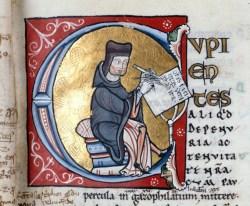 Peter Lombardski - teolog
