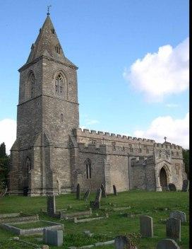 Yeldon Church