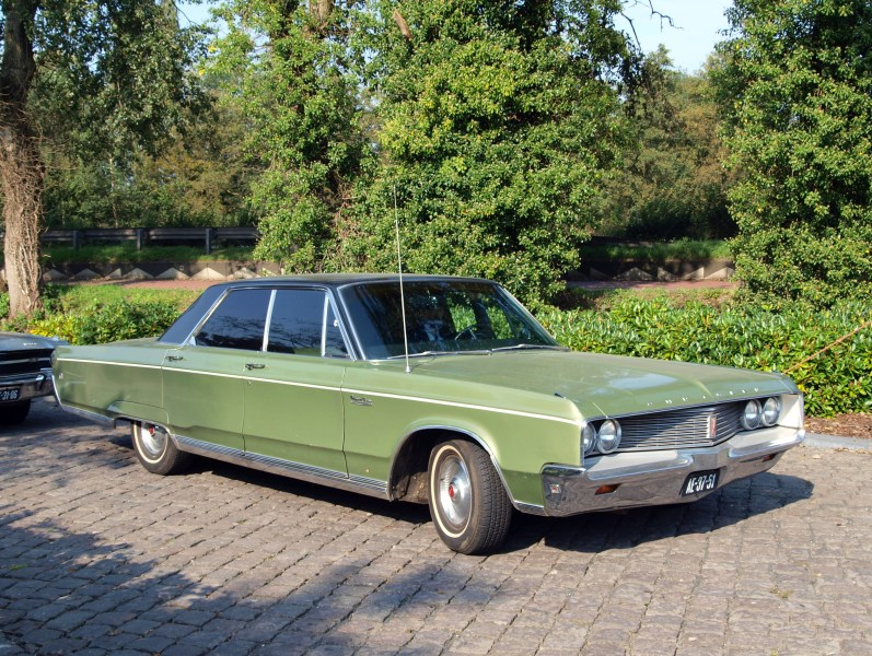 1968 dodge cars » Chrysler Newport     Wikipedia Chrysler Newport Custom Sedan