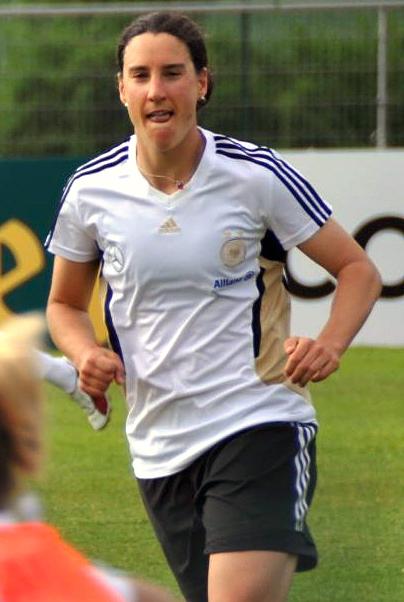Birgit Prinz Wikipedia