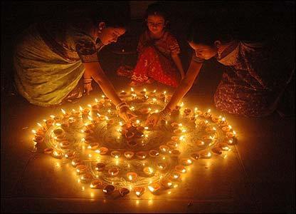 Diwali  Australia