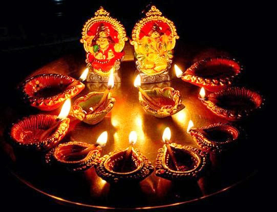 When Is Diwali  In Canada