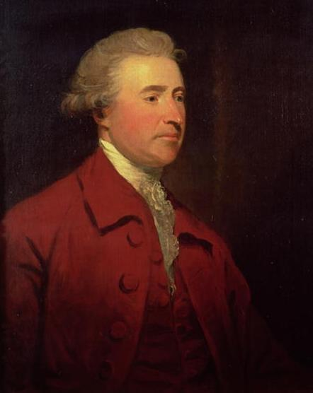 """""""All that is necessary for the triumph of evil is that good men do nothing."""" ~ Edmund Burke, Irish political philosopher"""