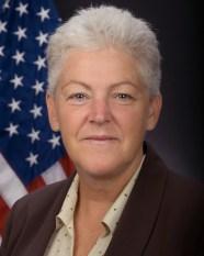Gina McCarthy, EPA Administrator & Lake Champlain clean-up