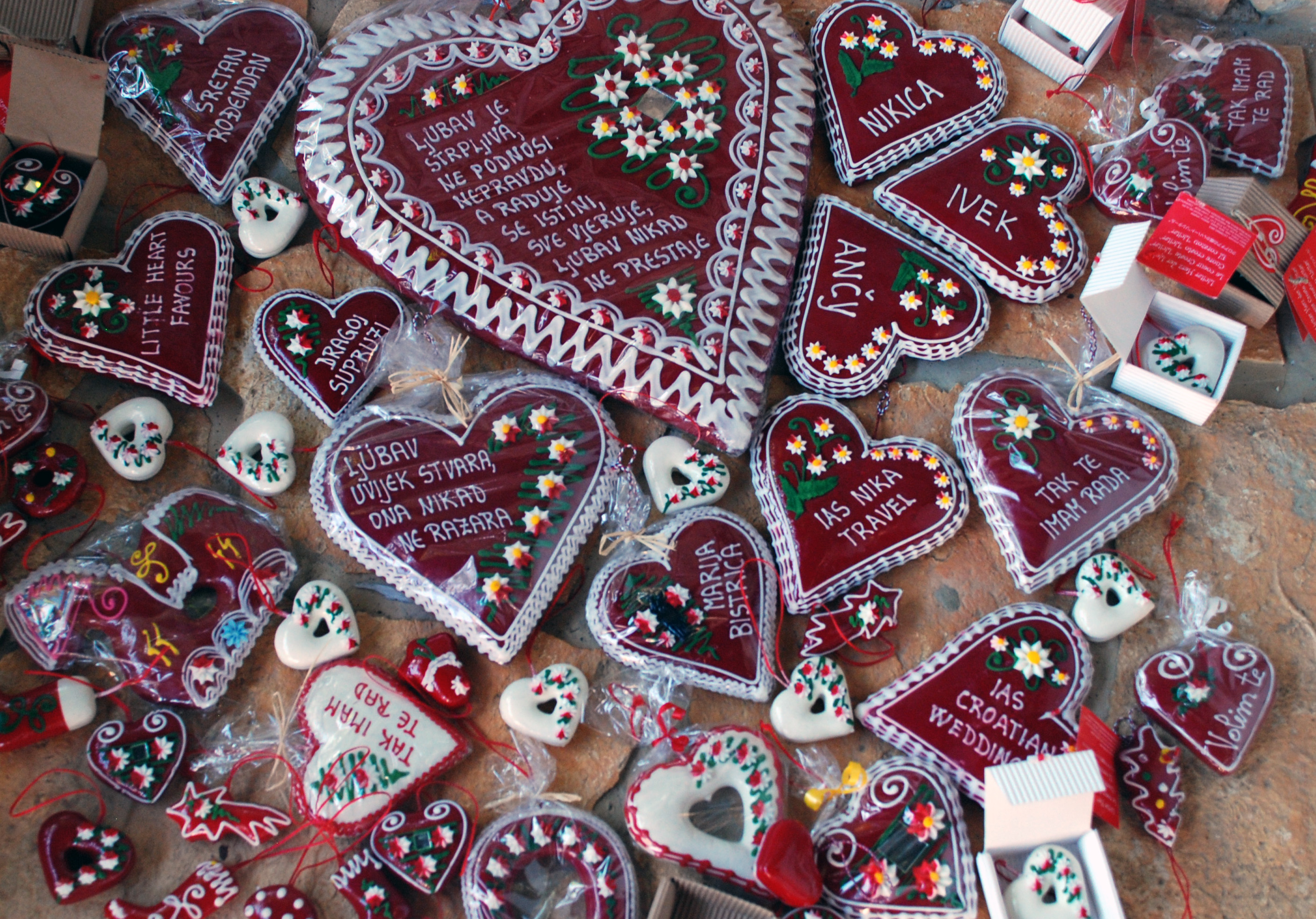 A Tour Of Valentine S Day Traditions Around The World