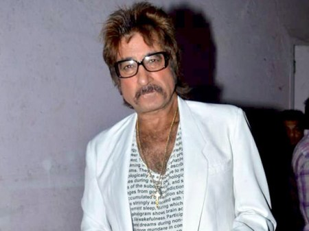 Shakti Kapoor 1