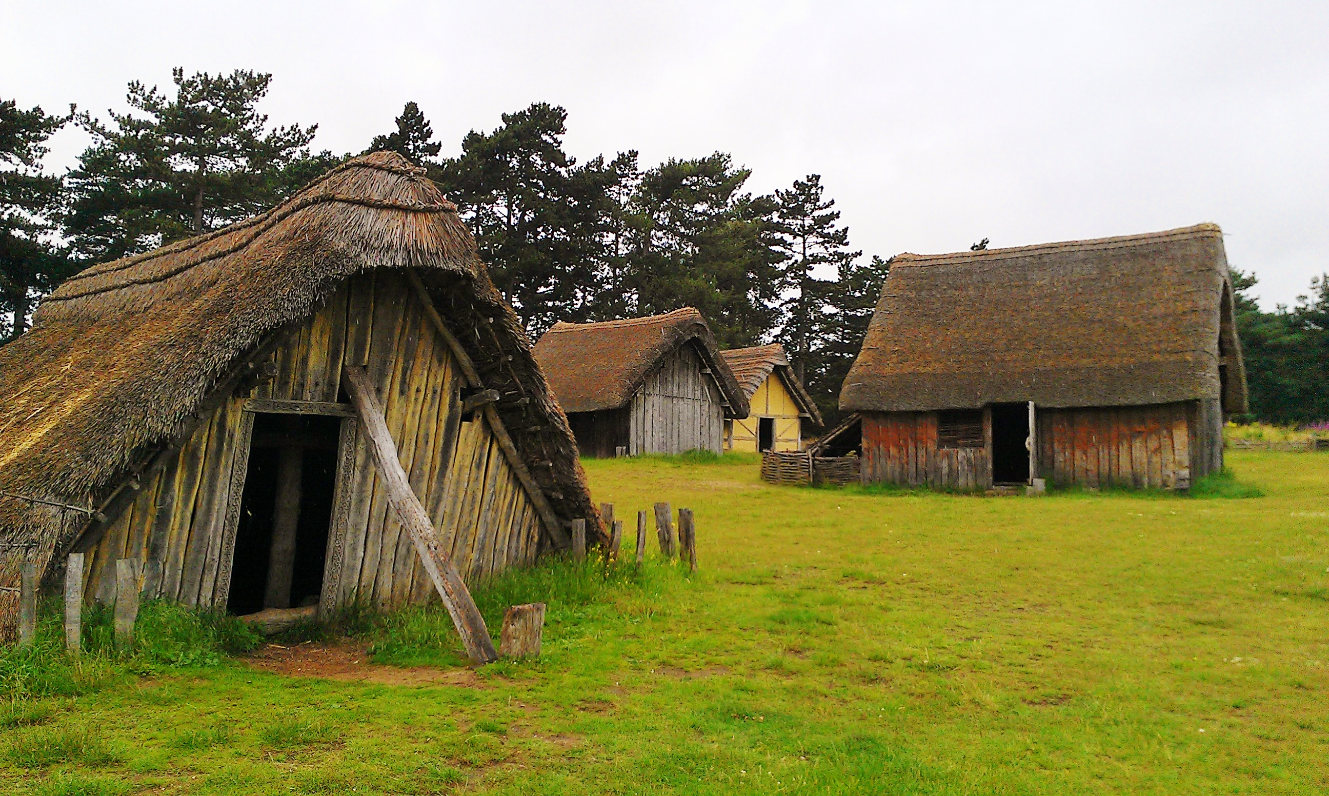 History Of Anglo Saxon Culture