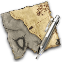 Battle for Wesnoth Map icon