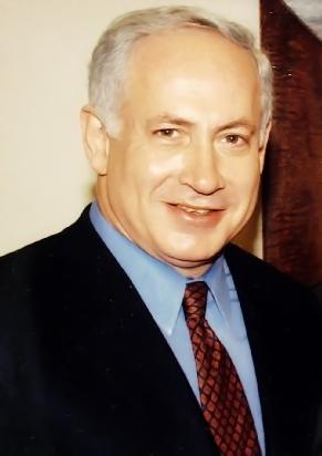 The Likud Party led by Benjamin Netanyahu wins...