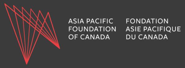 Asia Pacific Foundation of Canada - Wikipedia