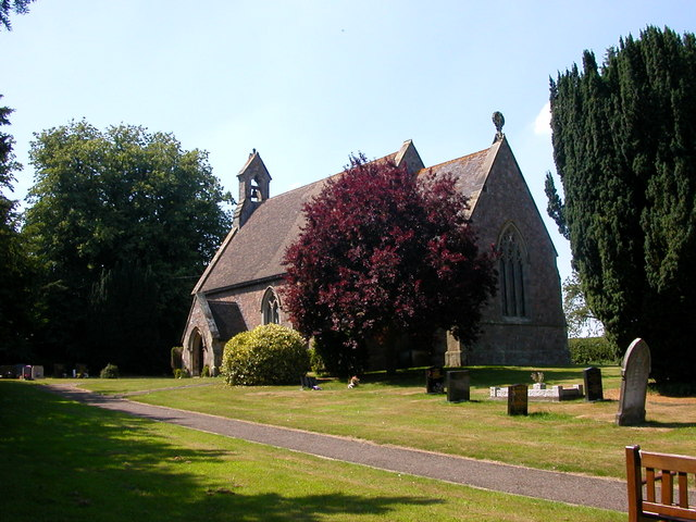 File:Copston Magna Church - geograph.org.uk - 1654857.jpg