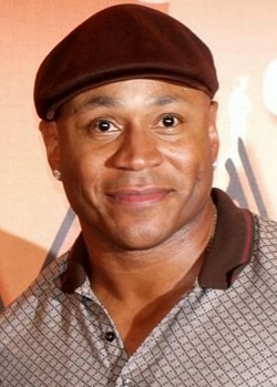 RomaFictionFest - Conferenza 2010 - LL Cool J ...