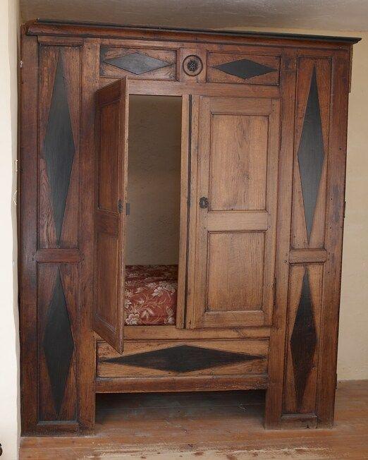charniere pour meuble
