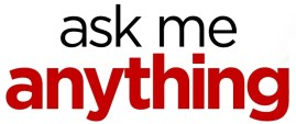 Image result for ask me anything