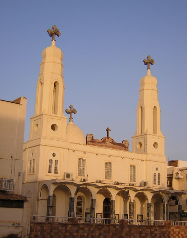 Christianity in Sudan - Wikipedia
