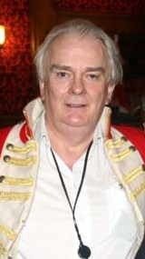 English: UUP Peer Lord Laird