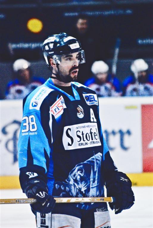 Yannick Tremblay Ice Hockey Born 1975 Wikipedia