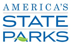 English: Logo of America's State Parks