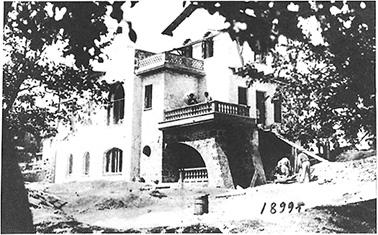 File:Chekhov's House at Yalta, 1899.jpeg