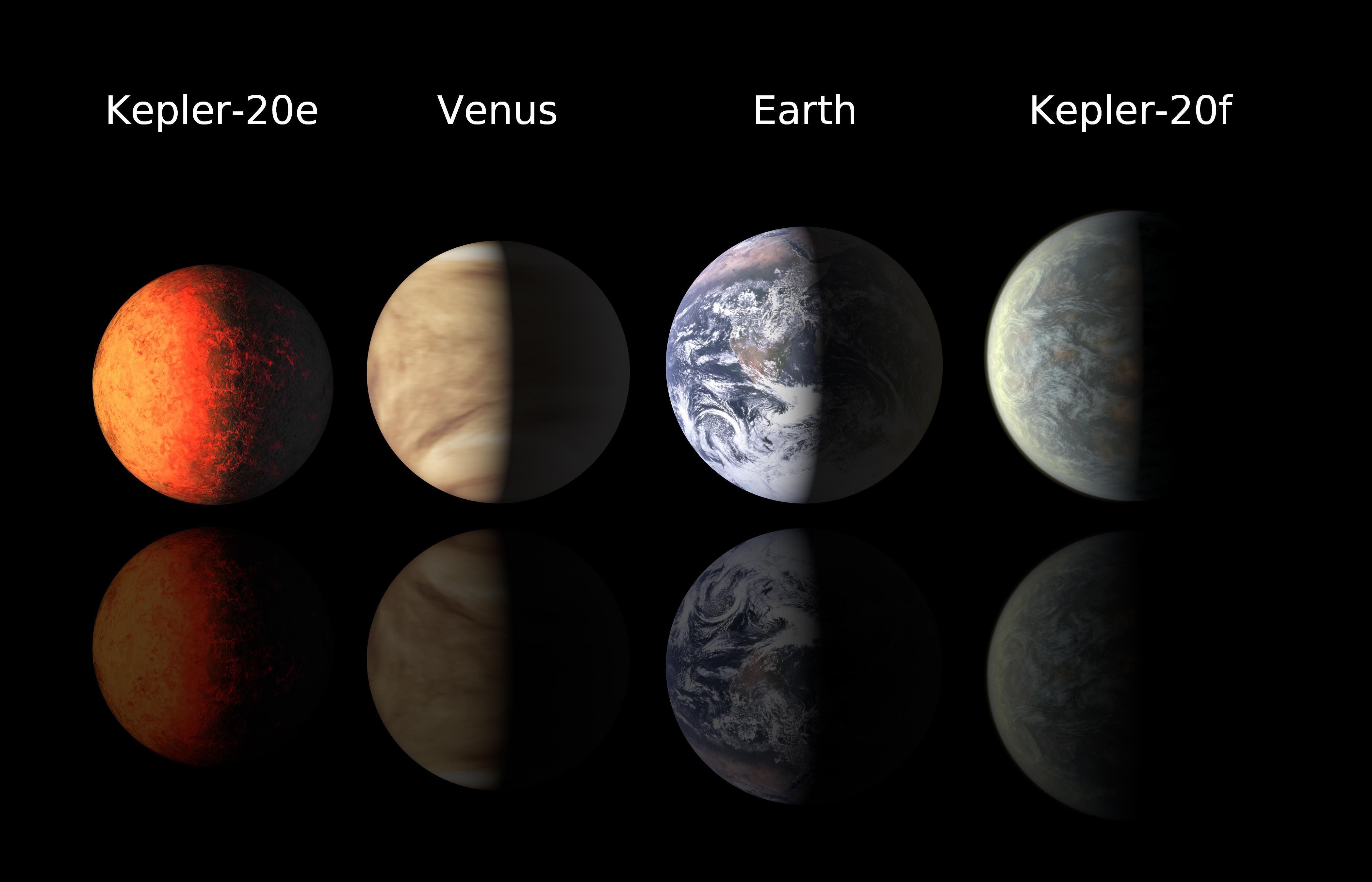 Johannes Kepler Laws Of Planetary Motion