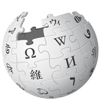 Wikipedia international logo